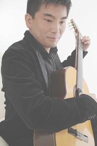 角圭司講師(秋葉原教室担当)出演!「Mariage de Voix et Guitare〜星の弦、月の声」2017年3月31日(金)