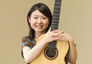 秋葉原教室担当 森田綾乃講師出演 シルバーウィーク特別企画!クラシックギターコンサート
