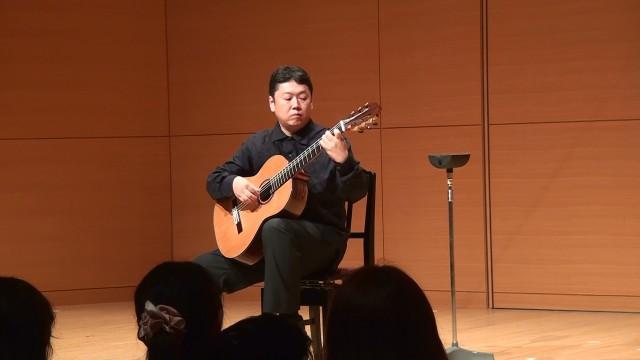八王子教室 クリスマスコンサートから2曲(動画)