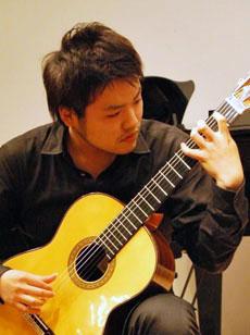 【秋葉原 上野入谷教室クラシックギター担当】  濱口仁邦講師 コンサート情報