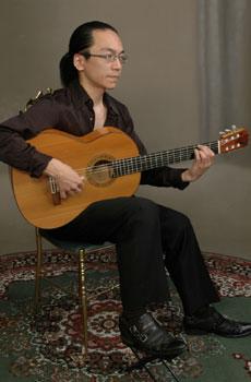 【入谷、秋葉原教室】フラメンコギター講師 足立浩一先生コンサート出演情報