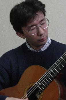 八王子教室クラシックギター担当前場裕介講師出演 渡辺範彦 MEMORIAL CONCERT 2016年2月7日(日)