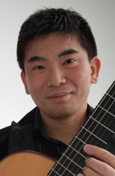 【秋葉原教室】角 圭司先生(ギター)の新譜情報