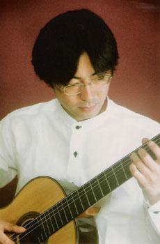 【秋葉原 上野入谷教室 クラシックギター担当】 柳真一郎講師コンサート出演情報