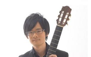 上野入谷教室クラシックギター・アコースティックギター担当 林祥太郎講師出演   ピアノ&ギターコンサート2016年2月25日(木)